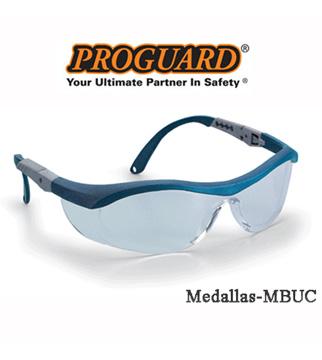 Kính bảo hộ an toàn Proguard Medallas MBUC