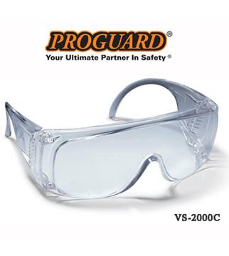 Kính bảo hộ an toàn Proguard VS 2000-C