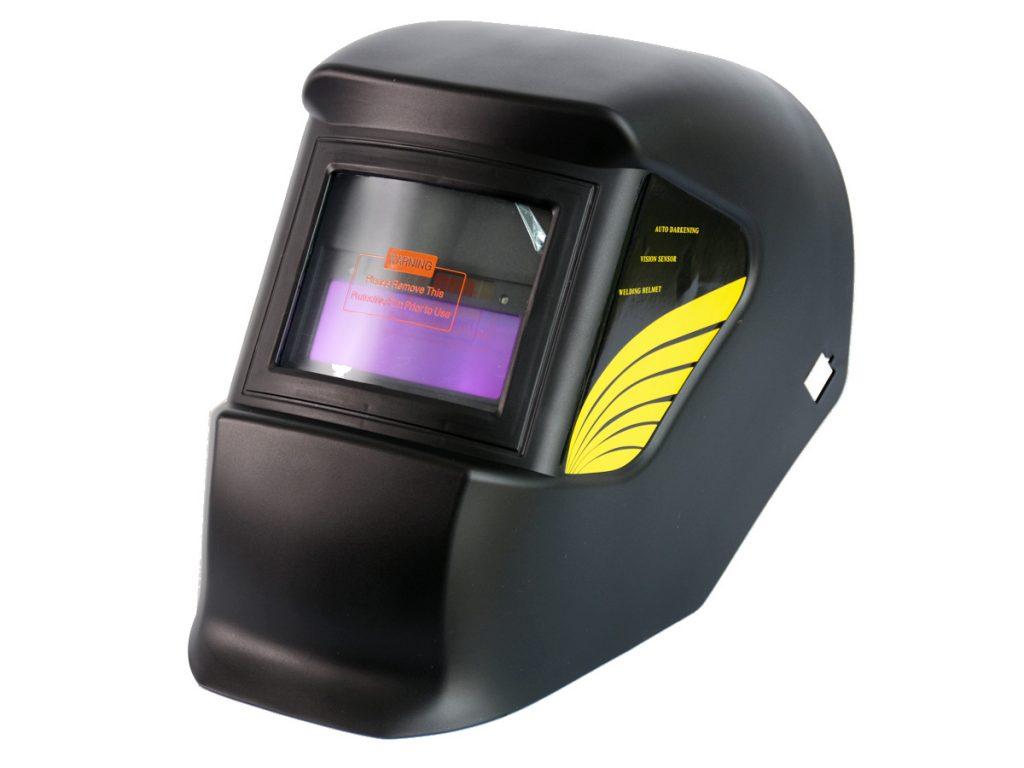 Mũ hàn tự động LYG-3200A MEIXIN