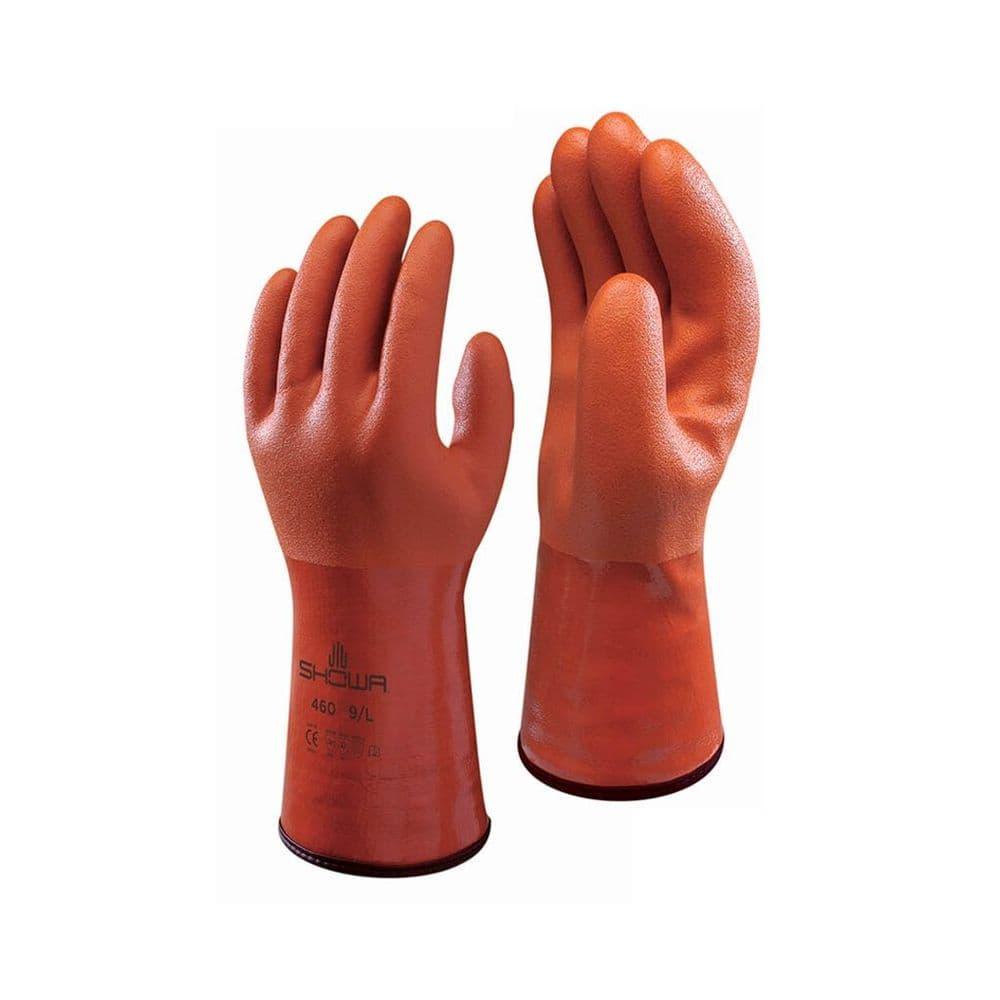 Găng tay kho lạnh Showa 460