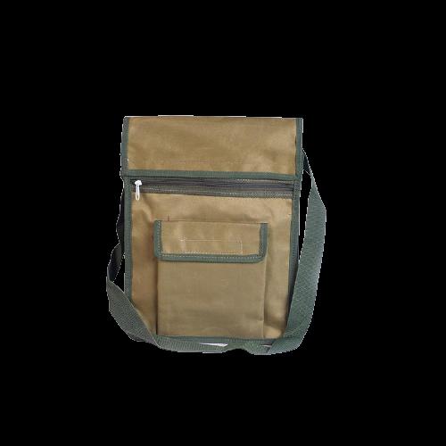 Túi đựng dụng cụ vải bạt loại trung